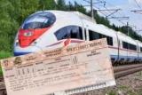 Как при посадке на поезд - особенности, требования и рекомендации