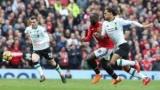 Манчестер Юнайтед - Ливерпуль: Видео Голов Матча