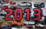 Мировые автоновости 2013