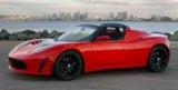 Tesla Roadster решили переделать в кабриолет