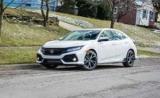 В Украине начались продажи новой Honda Civic