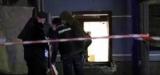 В Киеве недалеко от главного управления МВД прогремел мощный взрыв: опубликованы первые кадры с места ЧП