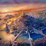 Атлантида - миф или реальность?