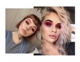 Красный макияж глаз: почему вы должны попробовать этот смелый макияж сейчас (+ВИДЕО)
