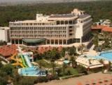 Отель Adora Resort Hotel 5* (Турция, Белек, Белек-центр): отзывы туристов, фотографии