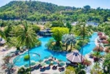 Отель duangjitt Resort в 4* (Пхукет/Патонг, Таиланд): фото, описание, услуги, отзывы гостей