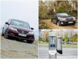 Дайджест: тест-драйвы новых Accord и Aveo, первая электрозаправка и запрет