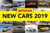Новые автомобили 2019: что будет и когда? Часть 3