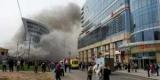 Масштабный пожар в Москве: нашли тела двух человек