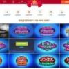 Видеопокер в интернет казино Кинг
